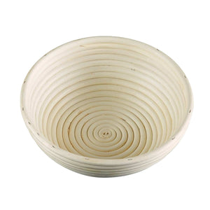 Frieling Brotform Bread Proofing Bowl 8.5-inch Round