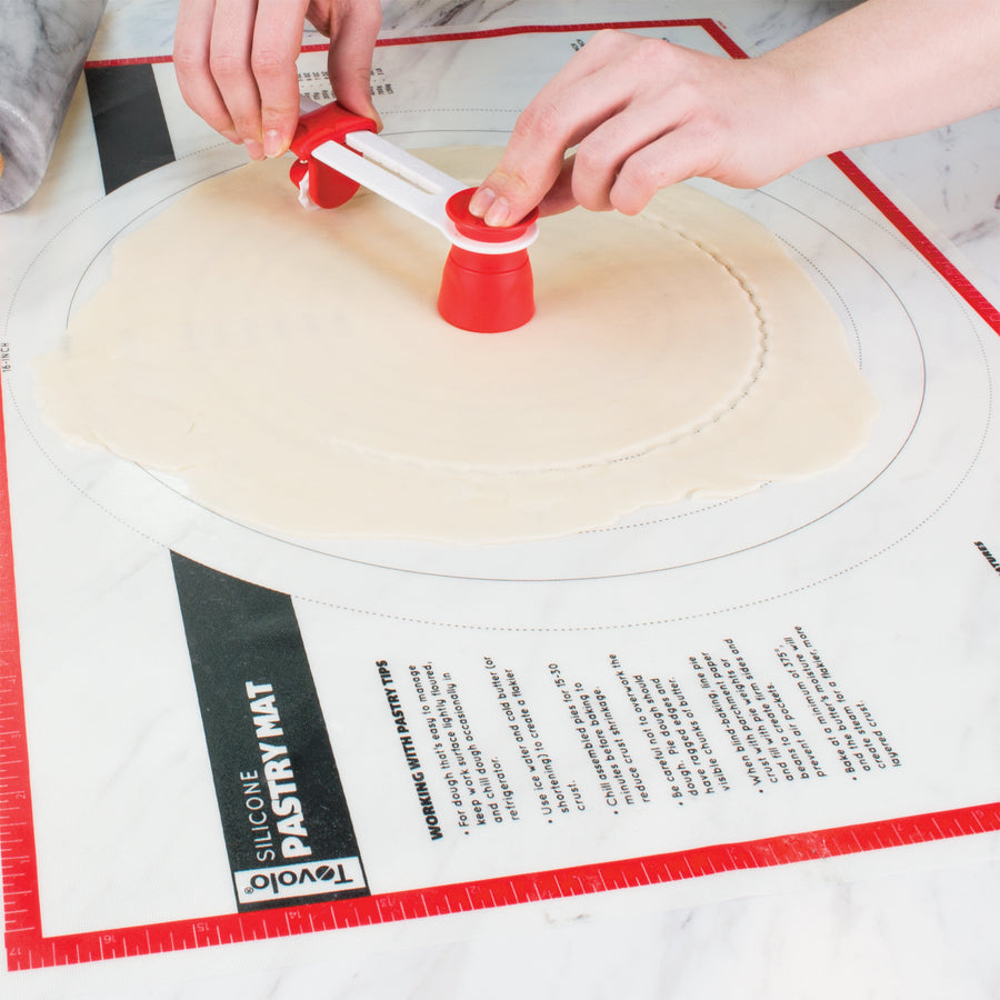 Tovolo Silicone Pastry Prep Mat