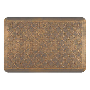WellnessMats® Comfort Mat - Antique Gold