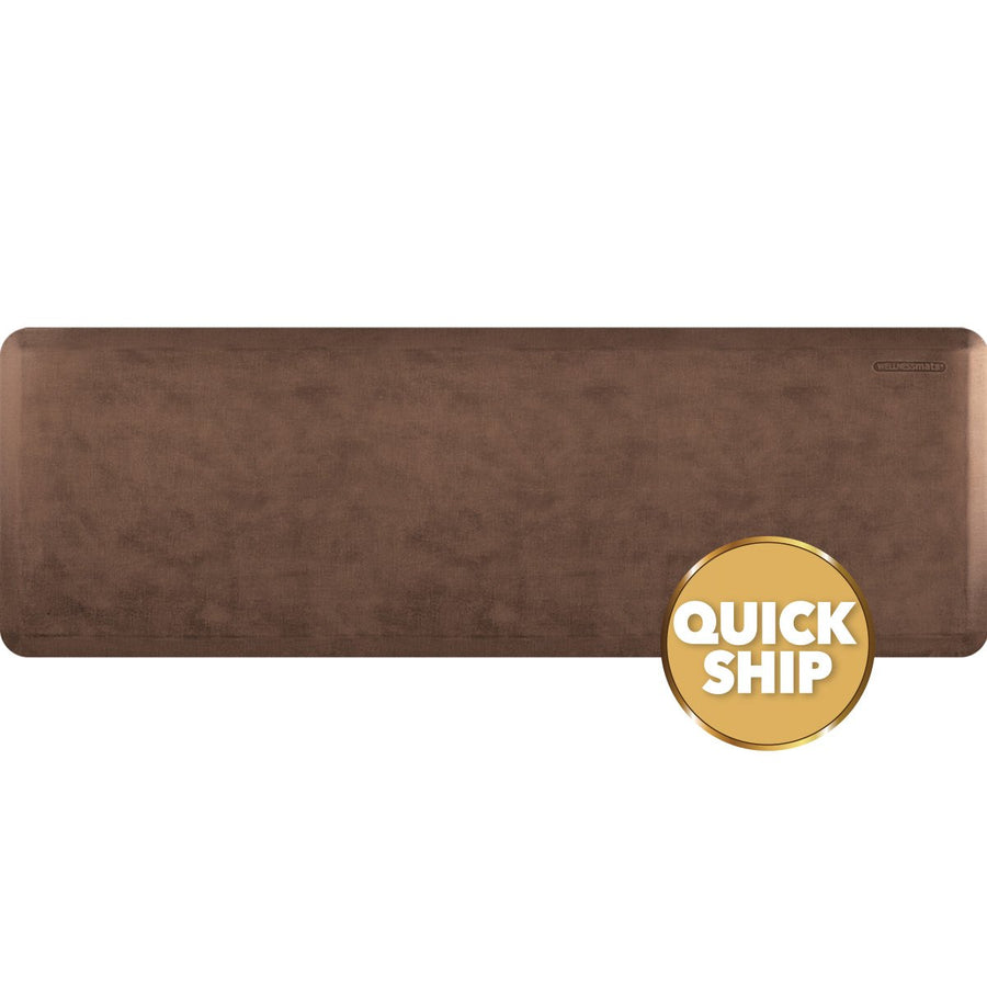 WellnessMats® Comfort Mat - Linen Antique Light