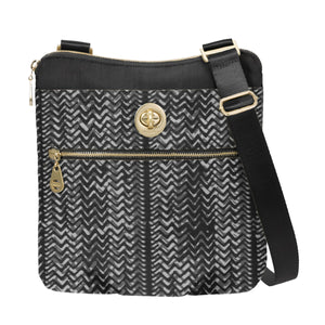 hanover crossbody by Baggallini
