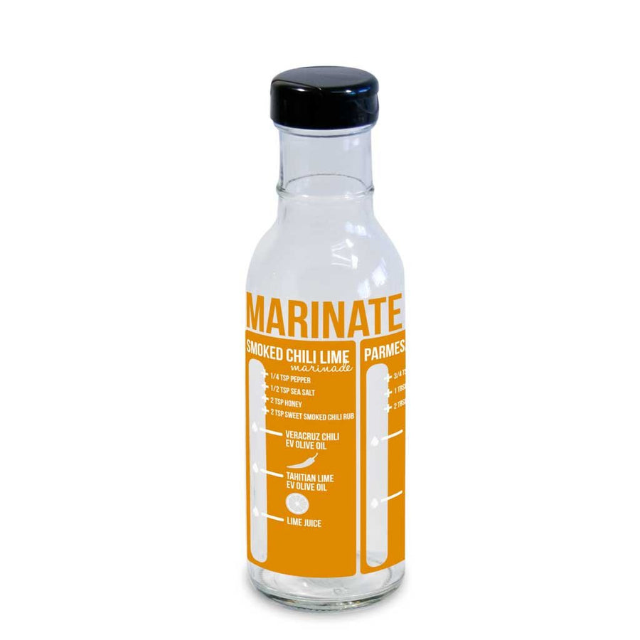 Shake It! Marinade Recipe Bottle