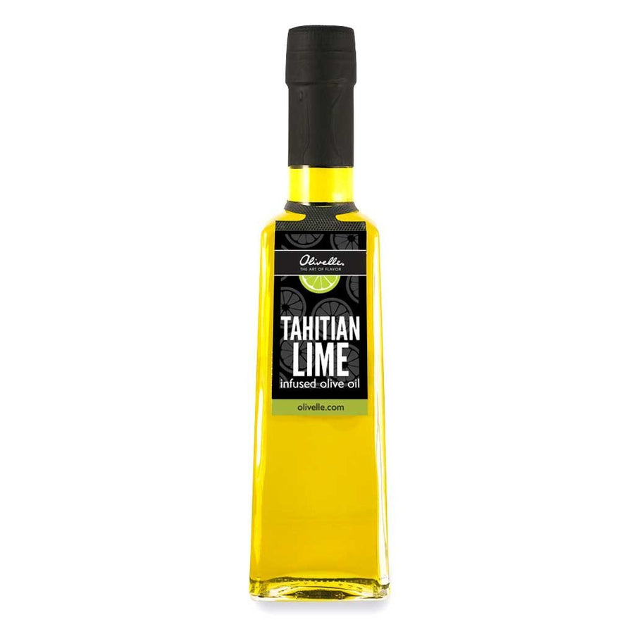 Tahitian Lime Infused Olive Oil