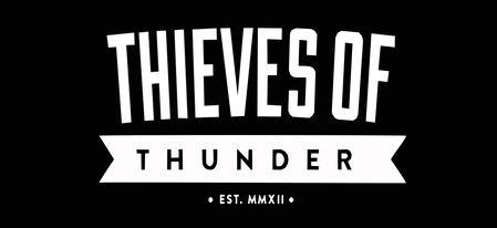 Thieves Of Thunder