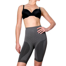 Fullness Womens Bamboo Magic Butt Lifting Slim Body Shaper Thigh Shorts - ellemore.com