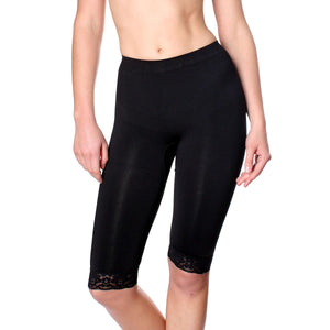 Valencia Womens Shapewear Seamless Slimming Waist Butt Lifter Thigh Trimmer - ellemore.com