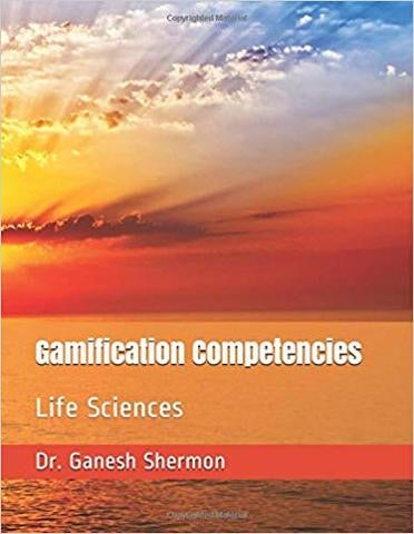 AnAvLiNa - Gamification - Assessments Tool Book for Life Sciences Industry - 75 Licences