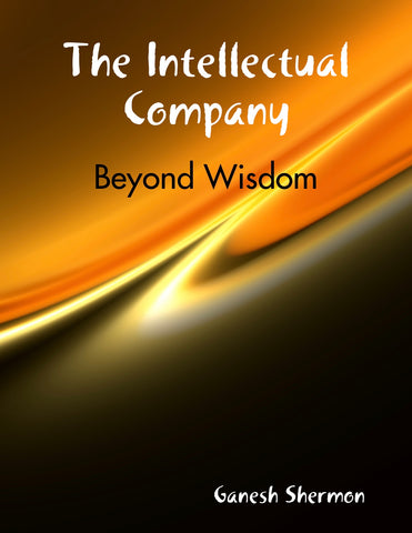 The Intellectual Company - Beyond Wisdom