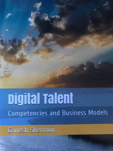Digital Talent: Competencies and Business Models
