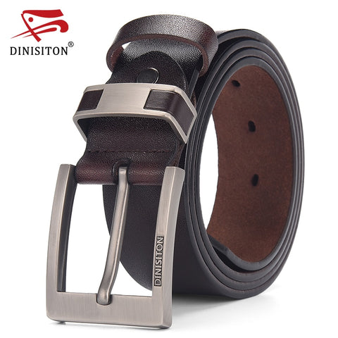 RF SMART BELTs DINISITON Cow Genuine Leather Belts For men