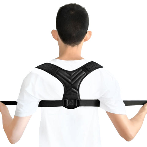 RF Smart Health NEW Back Posture Corrector Belt