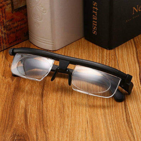 RF Smart Health Adjustable Orthopaedic Mirror Professional Myopia Magnifying Glasses