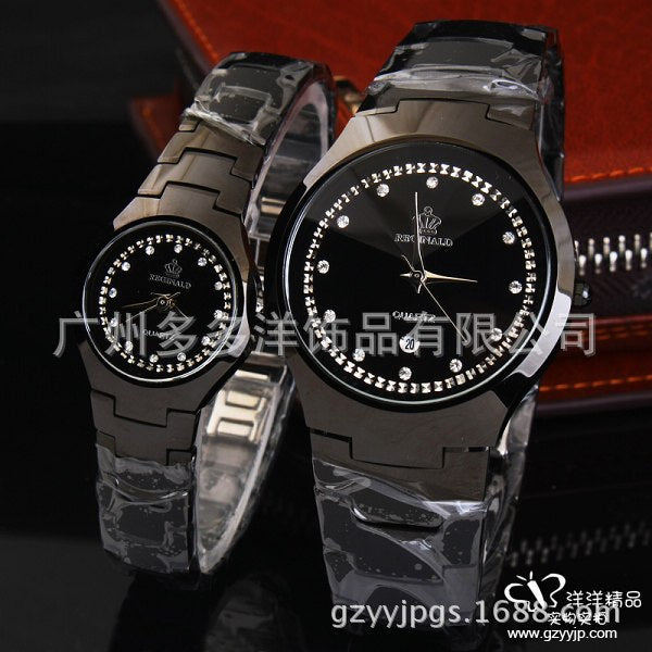 RF ICONIC REGINALD Quartz Watch