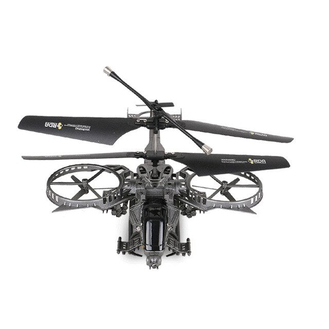 SKY TRACKER  YD-713 YD713A 2.4G 3.5 Channel Helicopter DRONE