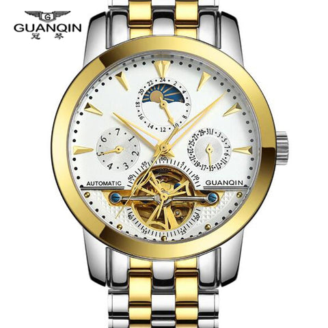 AnAvLiNa Fashions Tourbillon Watches for men