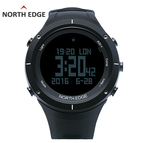 AnAvLiNa Men's Sport Digital watch
