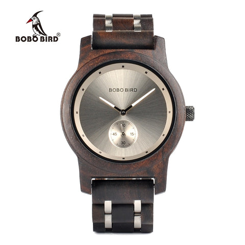 AnAvLiNa BOBO BIRD Q18 Wooden Watches