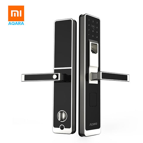 RF SAFEZONES  XIAOMI MIJIA AQUARE Smart Door Lock