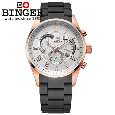 Swiss Men's Luxury Watch from AnAvLiNa