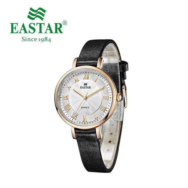 RF ICONIC Eastar  Wristwatch Quartz
