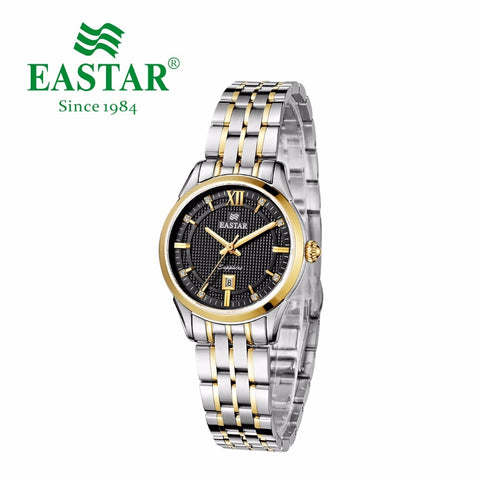 RF ICONIC EASTAR Retro Watch Women Quartz