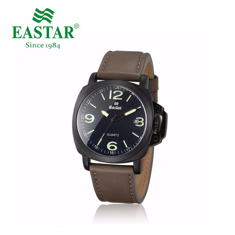 RF ICONIC Eastar Watch Quartz Wristwatch