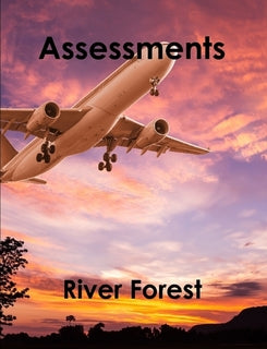 Assessments - Activities Manual