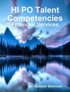 HI PO Talent Competencies - Financial Services