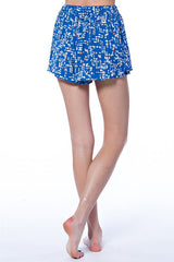 SWIFT HIGH-WAISTED SHORTS