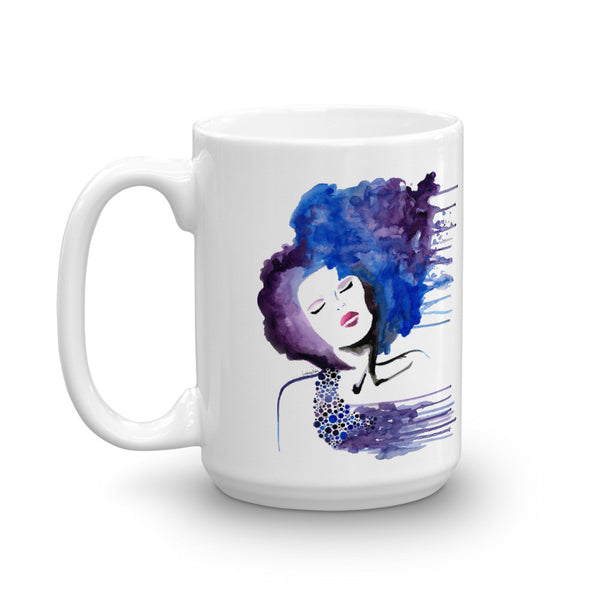 Beauty Rush Coffee Mug