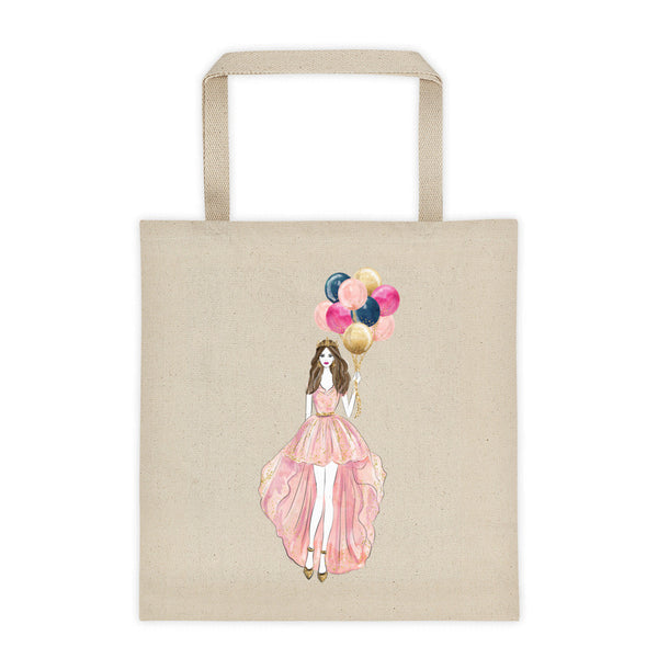 Balloon Party Tote bag
