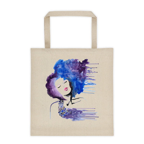 Beauty Rush Tote bag