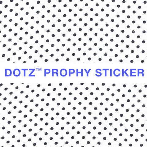 Dotz Prophy Sticker