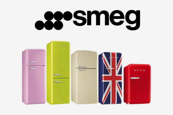 Smeg at Mega Supply Store