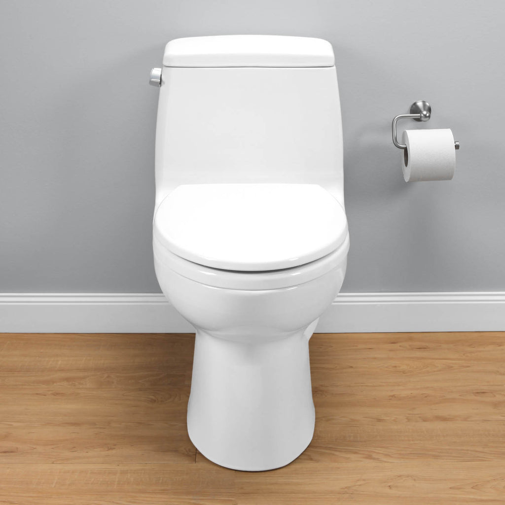 TOTO MS854114S01 UltraMax One Piece Toilet 16 GPF Elongated Bowl