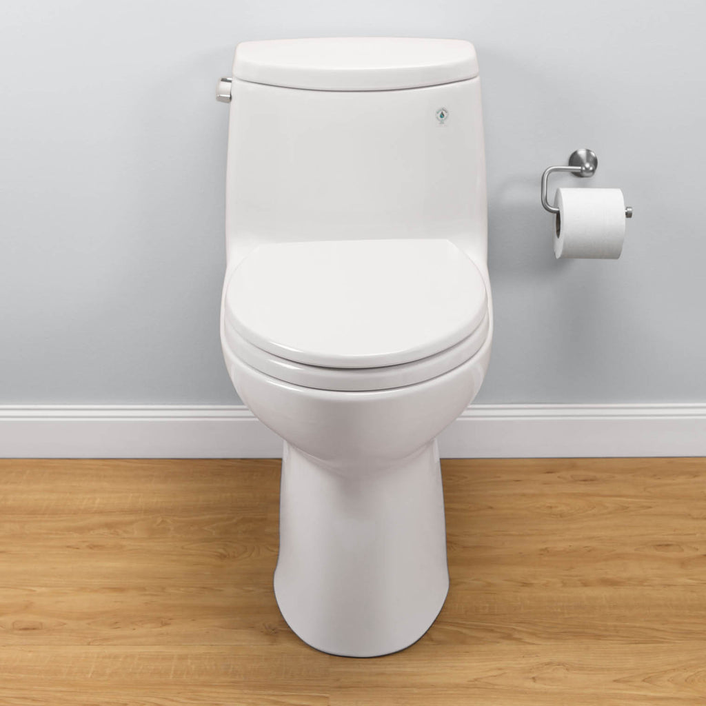 TOTO MS604114CEFG01 UltraMax II One Piece Toilet 128 GPF Elongated Bowl