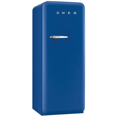 Smeg FAB28UBER1 50s Style Refrigerator With Freezer Compartment - Mega Supply Store