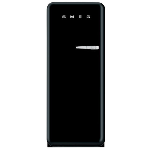 Smeg FAB28UBLL1 50s Style Refrigerator With Freezer Compartment - Mega Supply Store