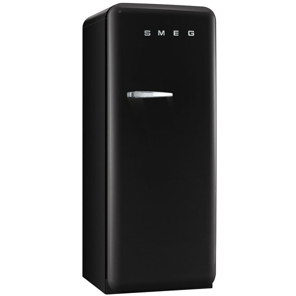 Smeg FAB28UBLR1 50s Style Refrigerator With Freezer Compartment - Mega Supply Store