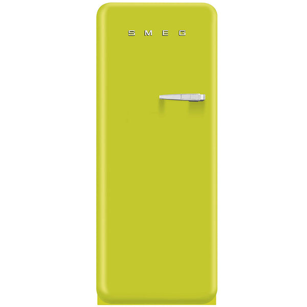 Smeg FAB28ULIL1 50s Style Refrigerator With Freezer Compartment - Mega Supply Store