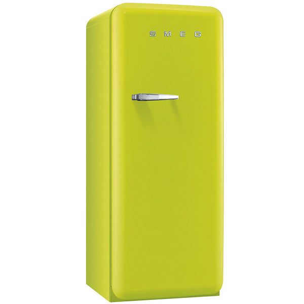 Smeg FAB28ULIR1 50s Style Refrigerator With Freezer Compartment - Mega Supply Store