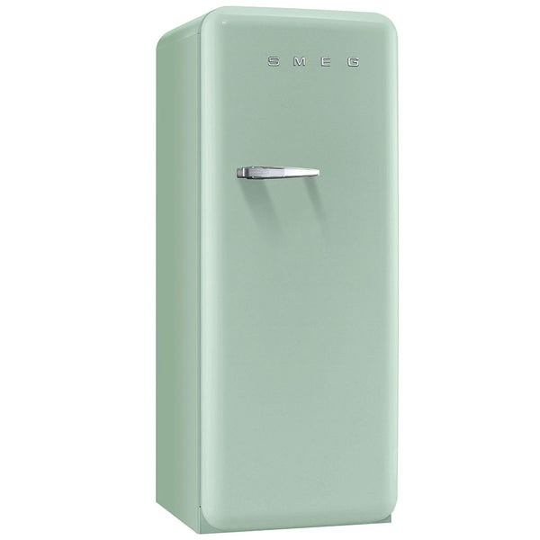Smeg FAB28UPGR1 50s Style Refrigerator With Freezer Compartment - Mega Supply Store