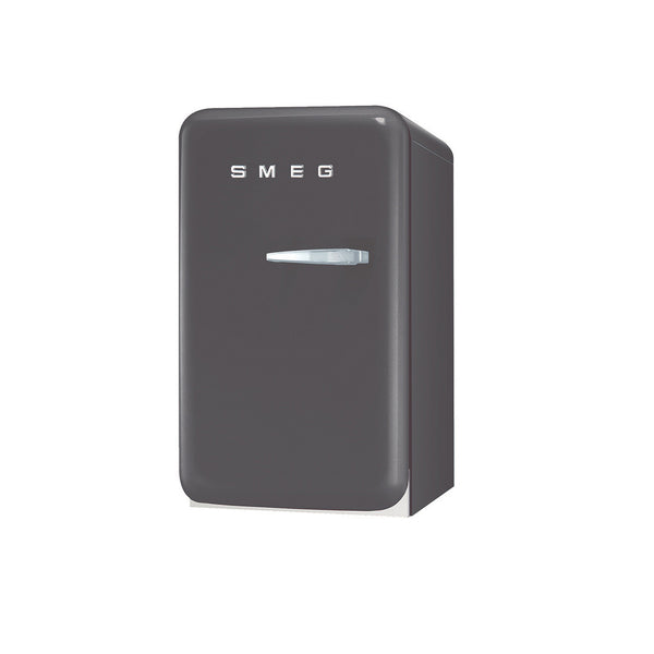 Smeg FAB5ULNE 50s Style Minifridge With Ice Tray - Mega Supply Store - 1