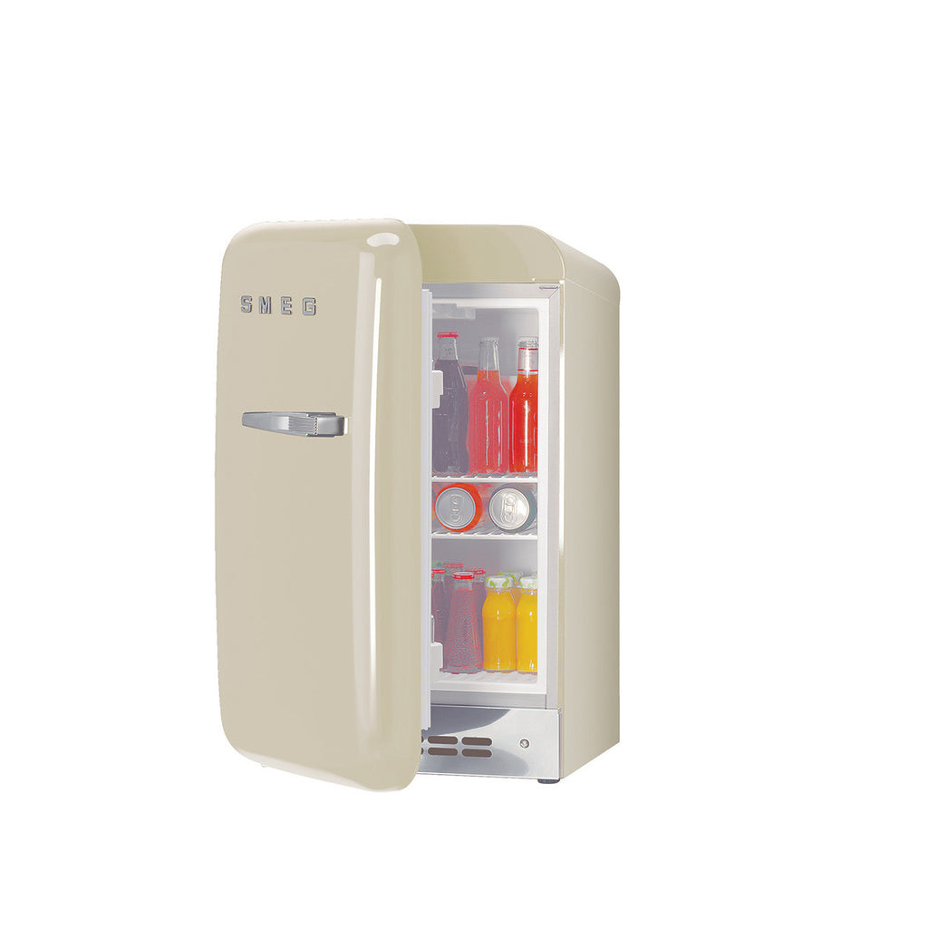 smeg fab5ulp 50s style minifridge with ice tray mega supply store 4