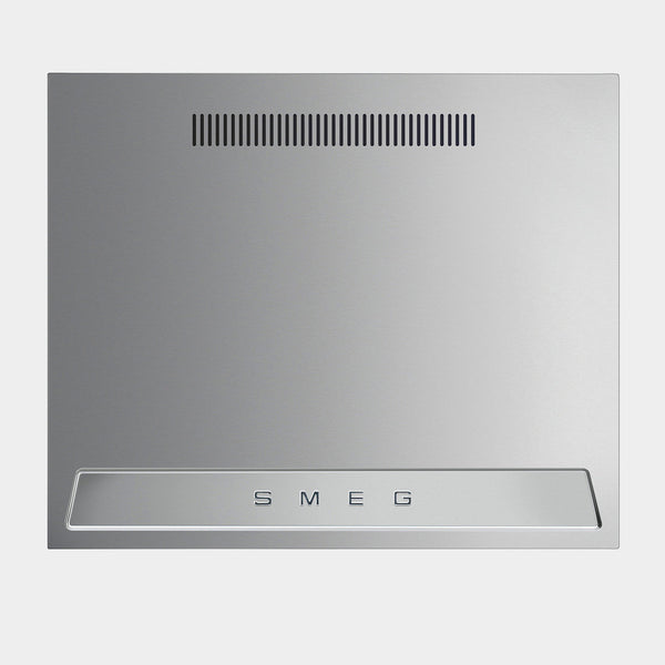 Smeg KIT1TR9X Full Height Backsplash For Victoria Tru90X. - Mega Supply Store - 1