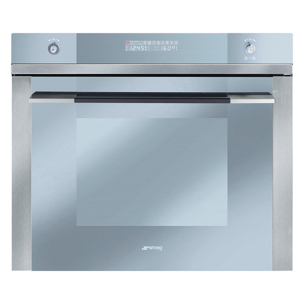 "Smeg SC712U 27"" ""Linea"" Electric Multifunction Oven - Mega Supply Store - 1"