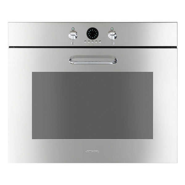 "Smeg SC770U 27"" ""Evolution Design"" Electric Multifunction Oven - Mega Supply Store - 1"