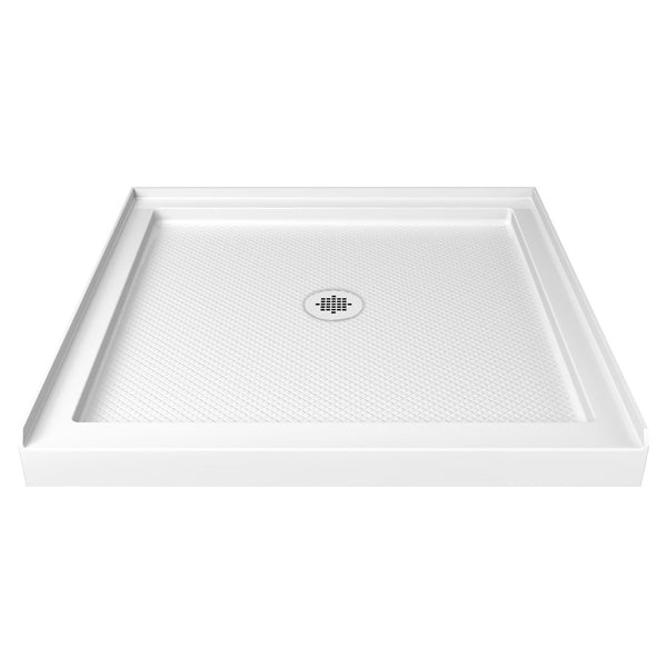 "DreamLine DLT-1132320 SlimLine 32"" by 32"" Single Threshold Shower Base - Mega Supply Store - 1"