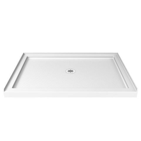 "DreamLine DLT-1136480 SlimLine 36"" by 48"" Single Threshold Shower Base - Mega Supply Store - 1"