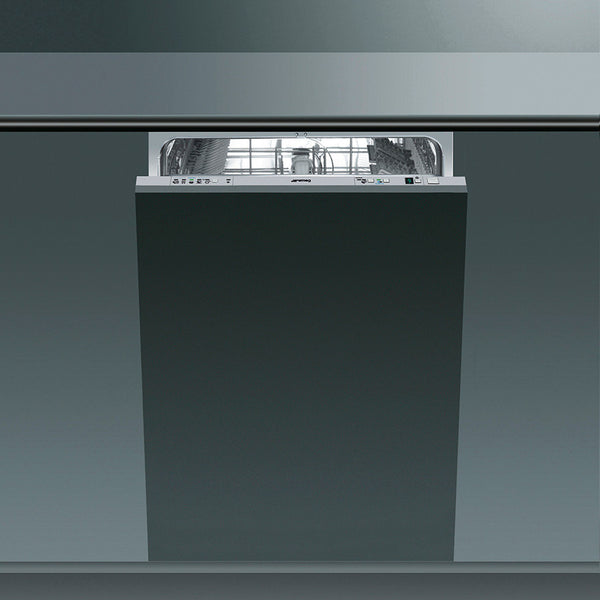 "Smeg ST8649U 24"" Fully Integrated Dishwasher - Mega Supply Store - 1"